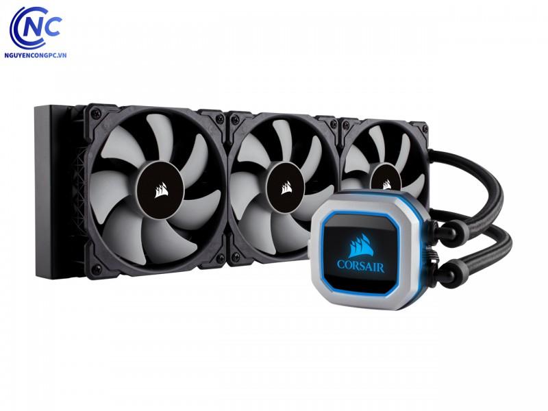 Tản nhiệt nước CPU Corsair H150i PRO RGB