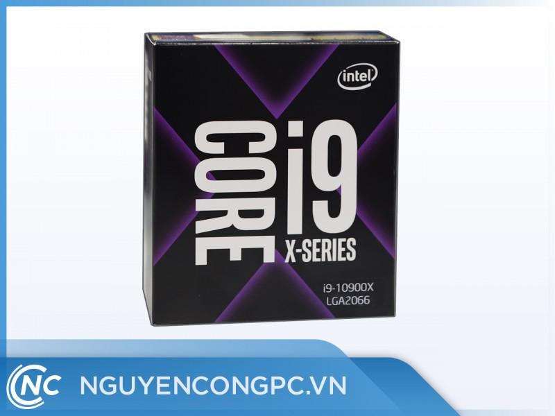 CPU Intel Core i9-10900X Cascade Lake-X