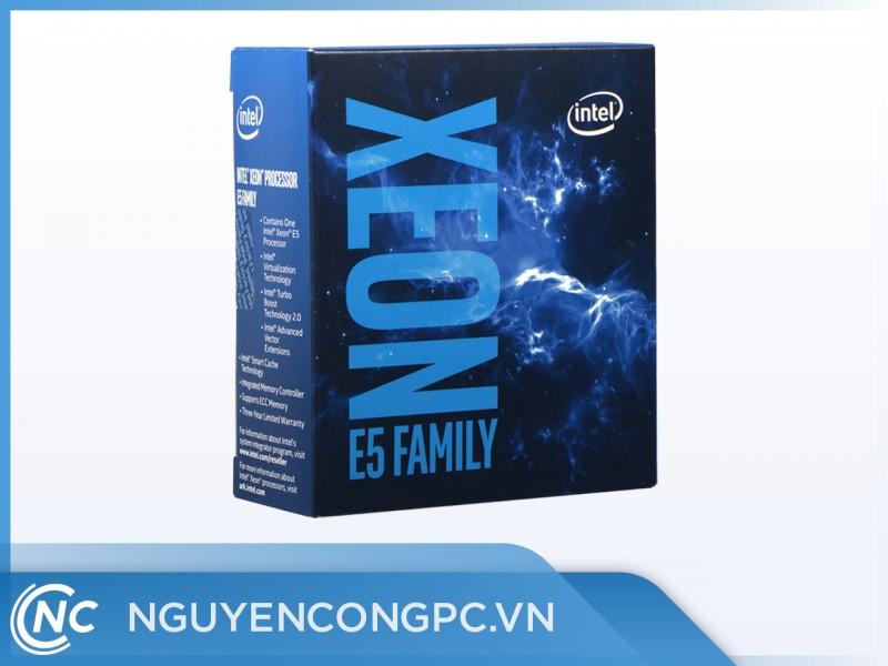 CPU Intel Xeon E5-2696 V4 2.20 GHz / 55MB / 22 Core / 44 Thread / Socket 2011-3