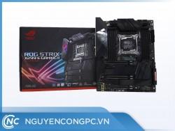 Mainboard Asus Rog Strix X299-E Gaming II