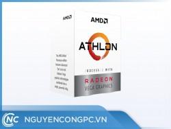 CPU AMD Athlon 3000G 3.5GHz