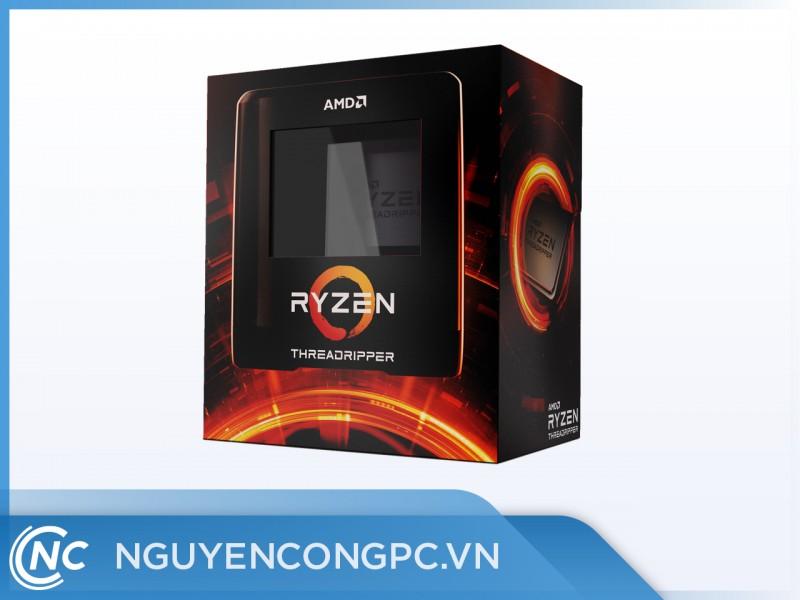 CPU AMD Ryzen™ Threadripper™ 3970X Processor