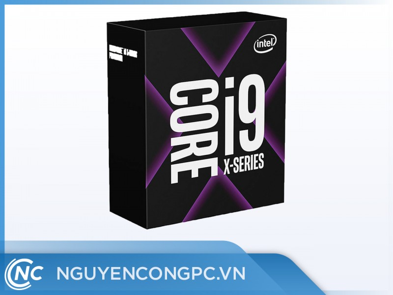 CPU Intel Core i9-10920X Cascade Lake-X