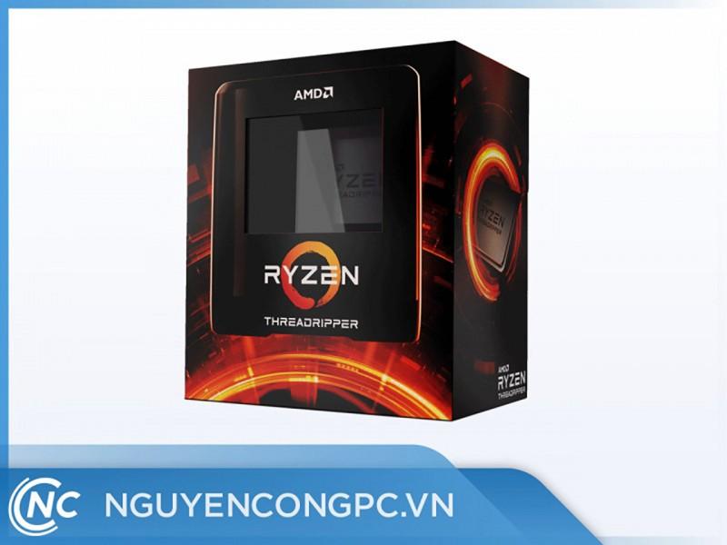 CPU AMD Ryzen™ Threadripper™ 3960X Processor