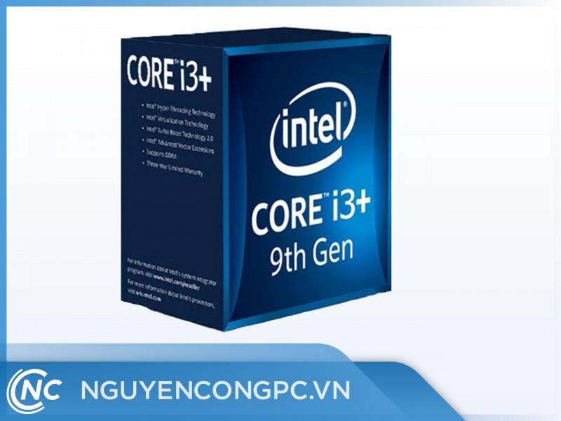 CPU Intel Core i3 9100f 3.6 GHz /4 Cores 4 Threads/6MB/Socket 1151/Coffee lake