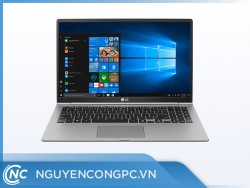 Laptop LG Gram 15Z980-G AH55A5