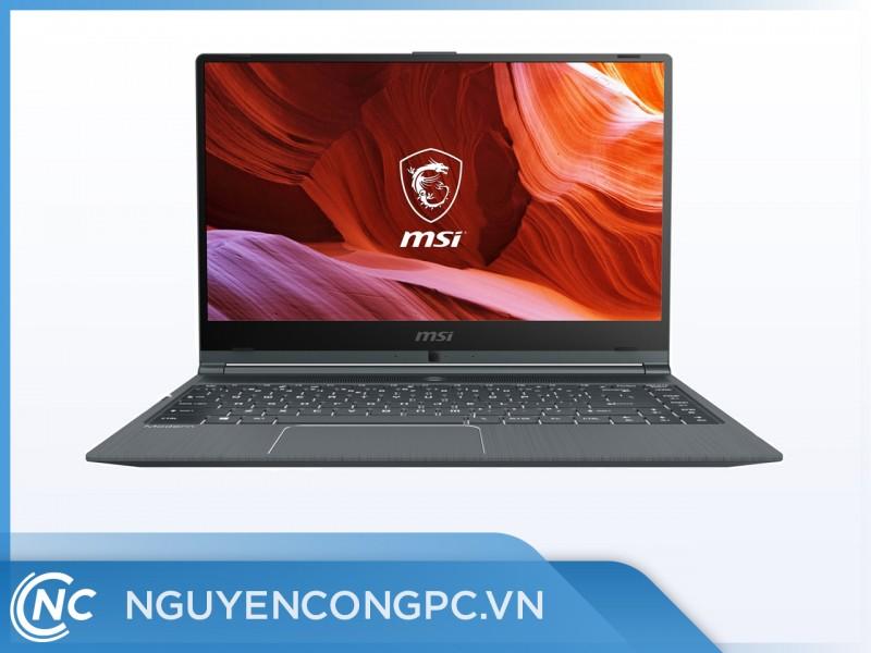 Laptop MSI Prestige 15 A10SC