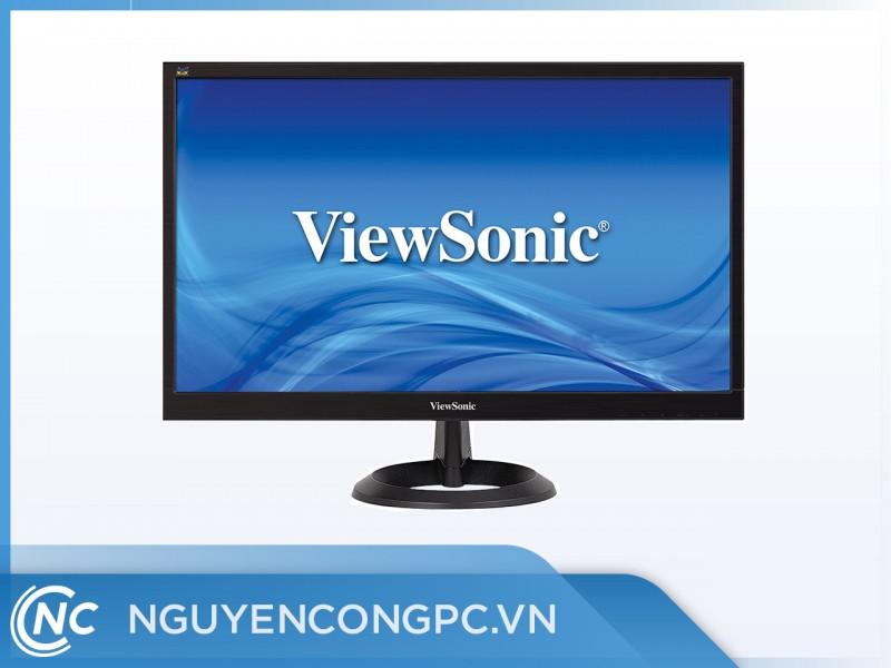 """Màn hình Viewsonic 21.5"""" VA2261-2 LED"""