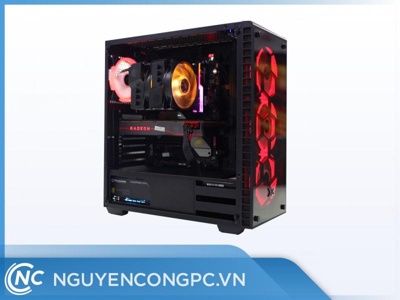 Bộ PC AMD Ryzen 9 3900X / Ram 32Gb / VGA GTX 1660 6G