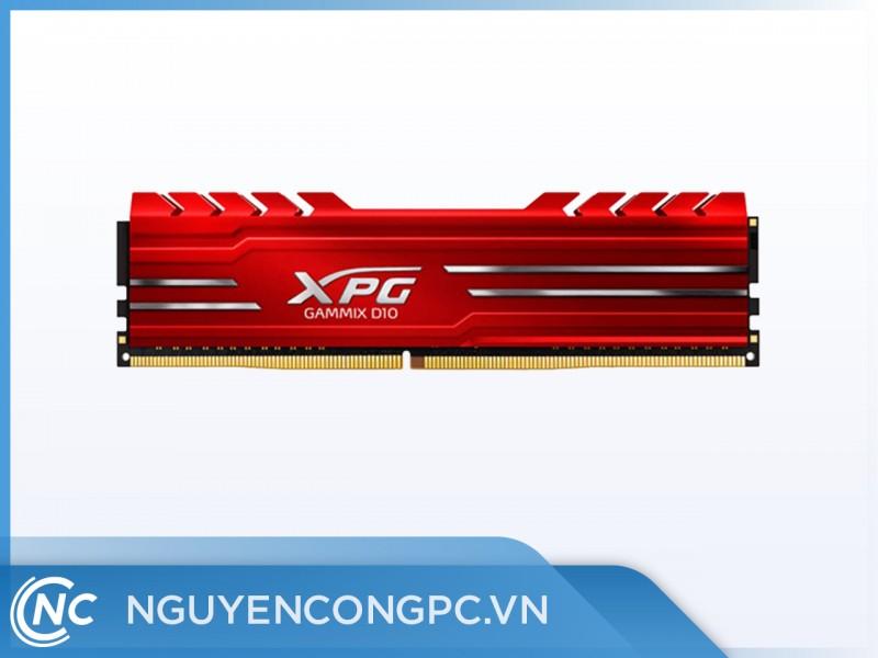 RAM ADATA XPG GAMMIX D10 DDR4 16GB (1x16GB) bus 2666MHz