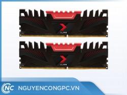 RAM PNY XLR8 DDR4 8Gb Bus 2666