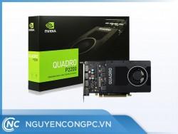 VGA nVidia Quadro P2200 5GB GDDR6