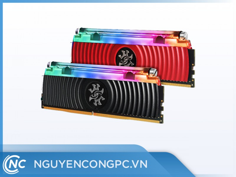 Ram DDR4 Adata Spectrix D80 32GB/3200