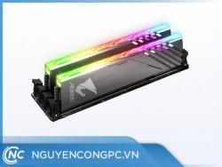 Ram Gigabyte Aorus RGB 16GB (2x8GB) DDR4 bus 3200MHz