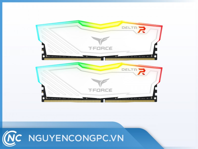 RAM Team Delta RGB 8GB/3000MHz