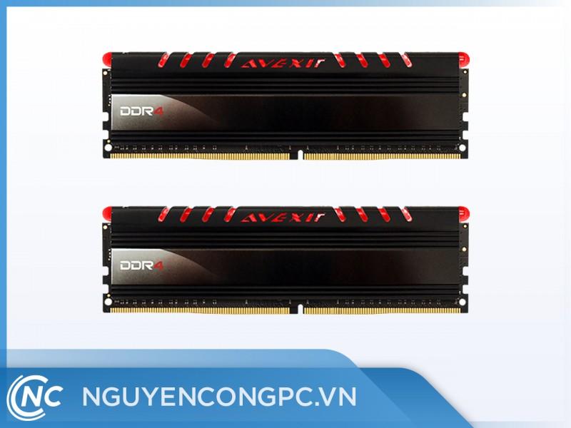 Ram DDRam 4 AVEXIR 8GB/2400