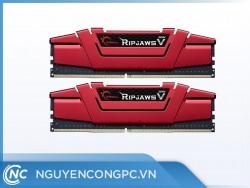 Ram G.SKILL RIPJAWS V-16GB (8GBx2) DDR4 3000MHz