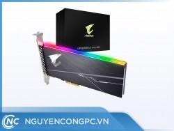 Ổ cứng SSD AORUS AIC NVMe 1TB RGB