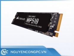 SSD M.2 NVMe Corsair MP510 480GB