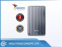 Ổ cứng di động ADATA HC660 1TB