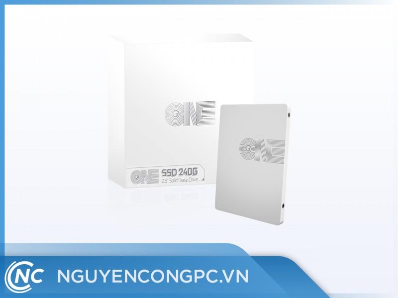 Ổ cứng SSD GALAX ONE 240GB