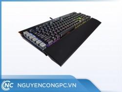 Bàn phím Corsair K95 RGB PLATINUM Mechanical - CHERRY - Black