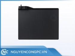 Pad di chuột Corsair MM1000 Qi Wireless Charging