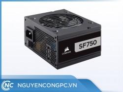 PSU CORSAIR SF750 PLATINUM 750W - 80 PLUS PLATINUM