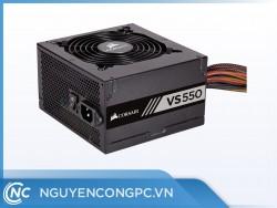 PSU Corsair VS550 550W