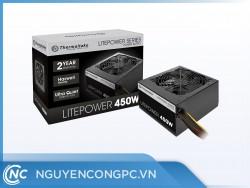 PSU Thermaltake LitePower 450W