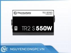 PSU Thermaltake TR2 S 550W - White