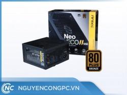 PSU Antec Neo Eco II 550 - 550W