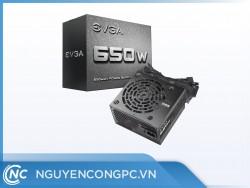 PSU EVGA 100-N1-0650-L1 650W