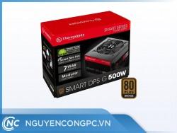PSU Smart DPS G 500W Bronze