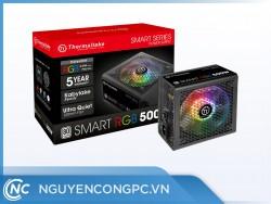 PSU Thermaltake Smart RGB 500W