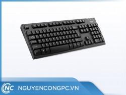 Bàn phím Fuhlen L411 USB Black