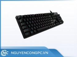 Bàn phím Logitech G512 CARBON GX RGB