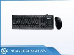 Bộ bàn phím chuột GIGABYTE GK-KM6150