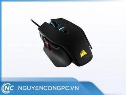 Chuột máy tính Corsair M65 RGB Elite Black