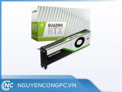 VGA nVidia Quadro RTX 8000 48GB GDDR6