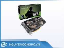 VGA GALAX RTX 2060 (1 Click OC)