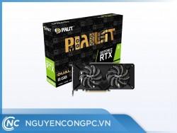 VGA Palit RTX 2060 SUPER Dual