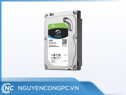 Ổ cứng HDD Seagate 4TB