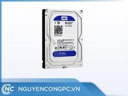 Ổ cứng HDD Western Caviar Blue 1TB 7200Rpm, SATA3 6Gb/s, 64MB Cache