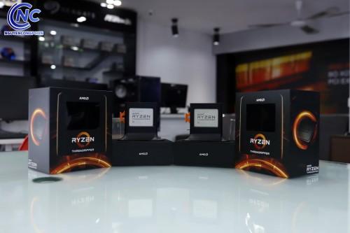 TOP 5 CPU tốt nhất dành cho game thủ