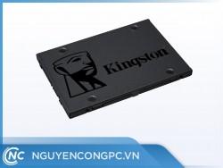 "Ổ Cứng Kingston A400 SSD 480GB SATA 3 2.5"""