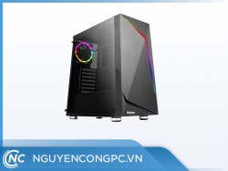 Case Antec NX300 Black Mid Tower