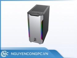 Case E-DRA Da Vinci led RGB