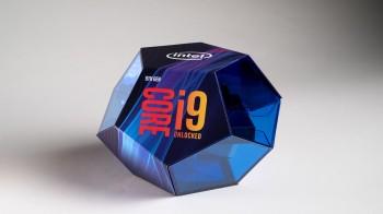 Intel core i9-10900K - Bật mí thông số kỹ thuật bị rò rỉ