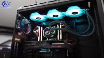 Tản nhiệt CPU tốt nhất năm 2020 - Hướng dẫn mua sắm nhanh